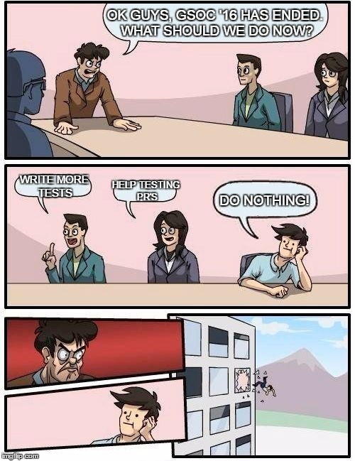 meeting meme
