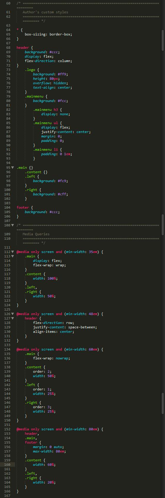 Cómo crear una plantilla front-end para Joomla! desde cero (parte 5 ...