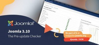 Joomla 3.10 and the Update Checker