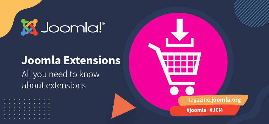 Joomla extensions: where to find them?