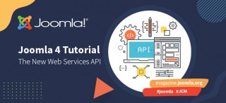 Joomla Web Services API 101 - Tokens, Testing and a Taste Test