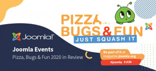 Pizza, Bugs & Fun 2020