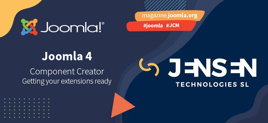 Getting extensions ready for Joomla 4: Søren Beck Jensen