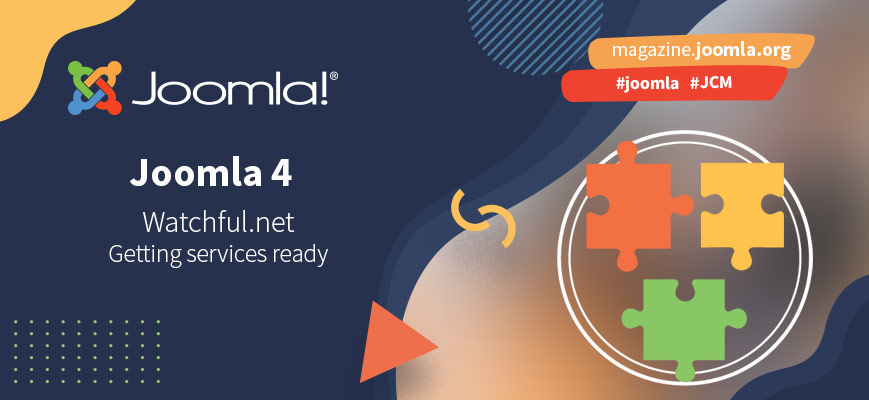 Getting services ready for Joomla 4 - Victor Drover