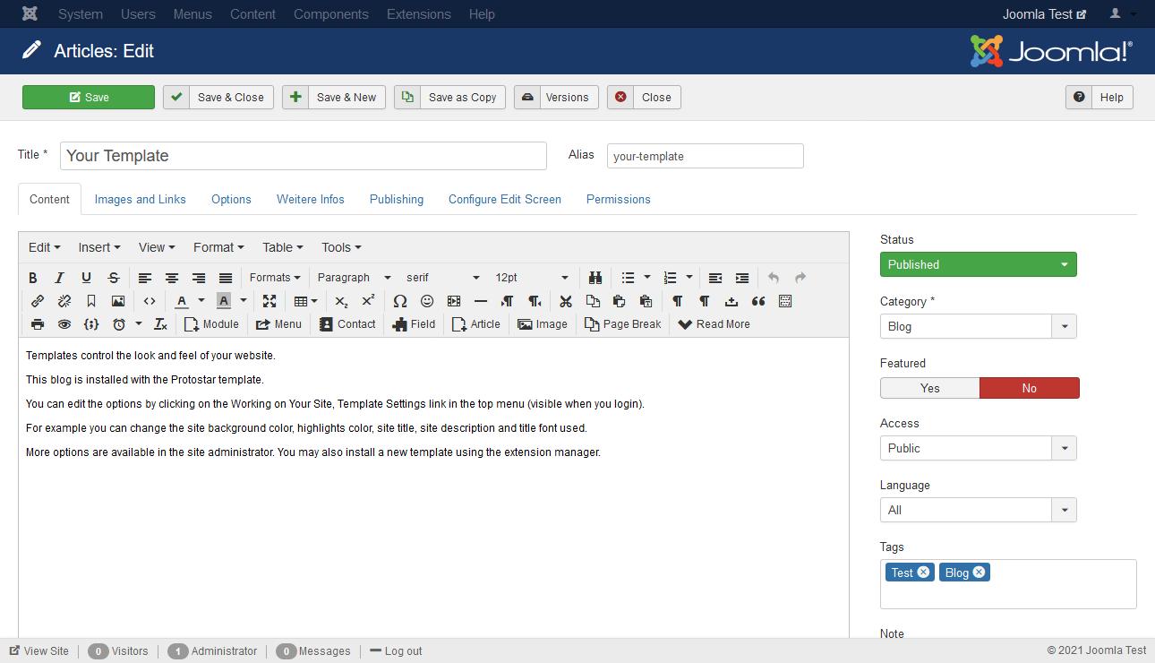 Screenshot Editing Articles