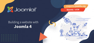 My First Joomla 4 Website