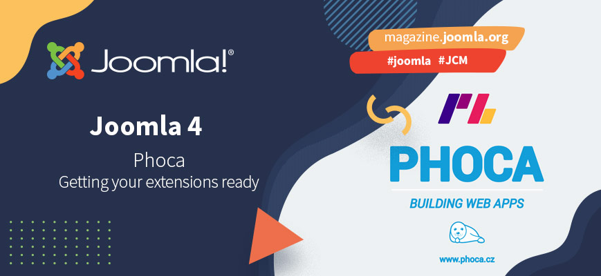 Getting extensions ready for Joomla 4 - Jan Pavelka