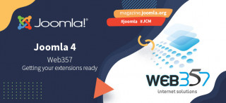 Getting extensions ready for Joomla 4 - Yiannis Christodoulou