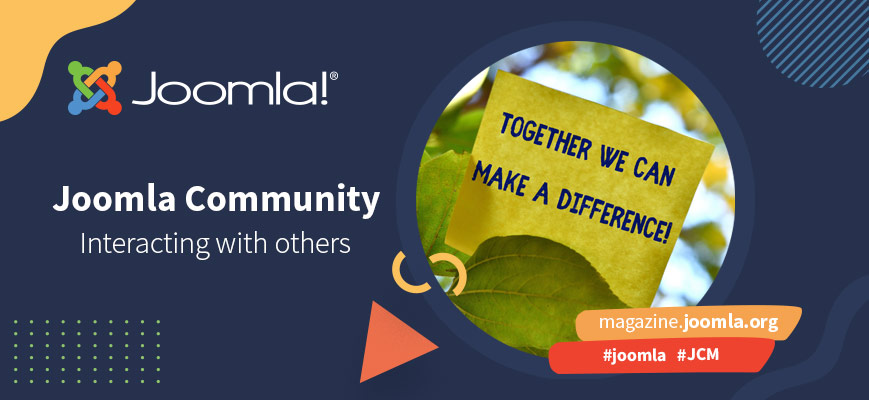 Joomla and the Art of Solving Infinite Problems