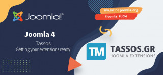 Getting extensions ready for Joomla 4 - Tassos Marinos