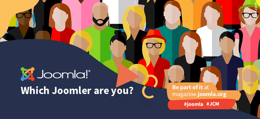 What type of Joomler are you?