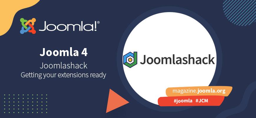 July-Joomlashack