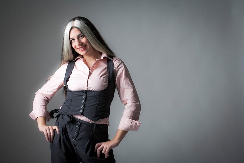Joomla! La parola ai designers: Carlotta Silvestrini