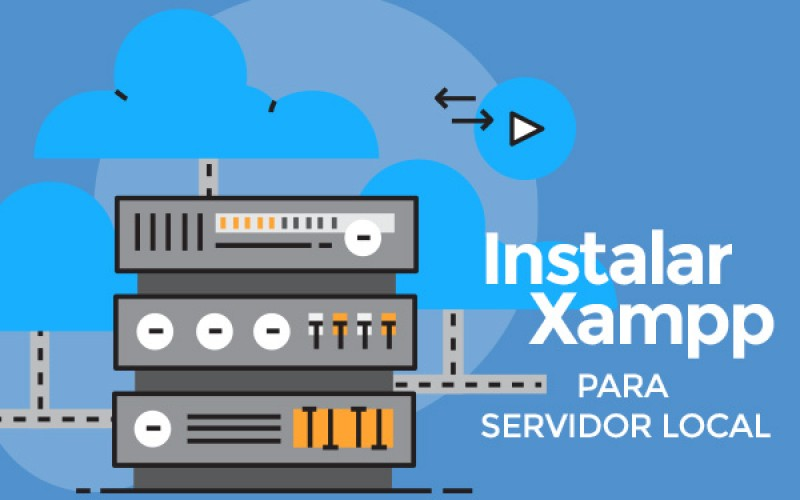 Instalar XAMPP para servidor local