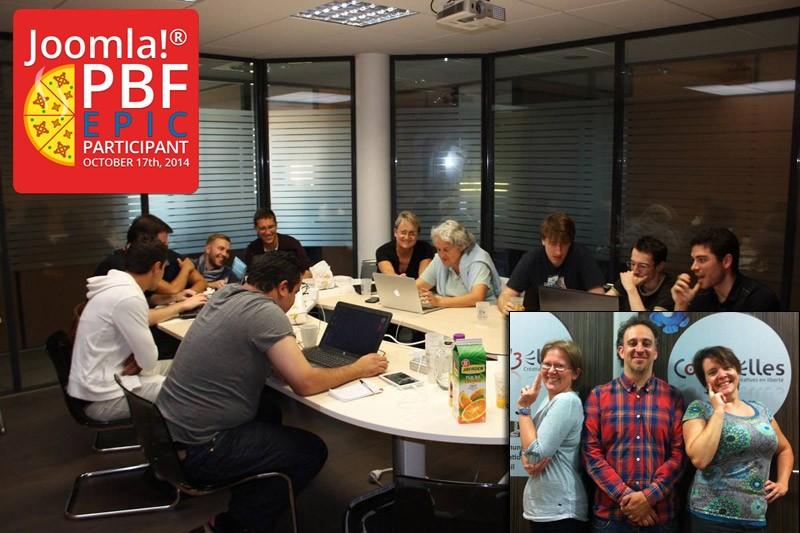 Retours du Pizza, Bugs and Fun Pro 2014 francophone