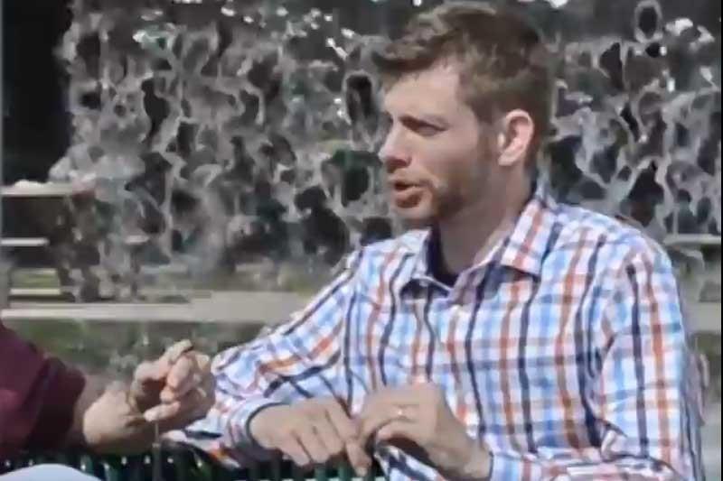 Video: David Hurley Becomes Joomla! 3.4 Release Leader