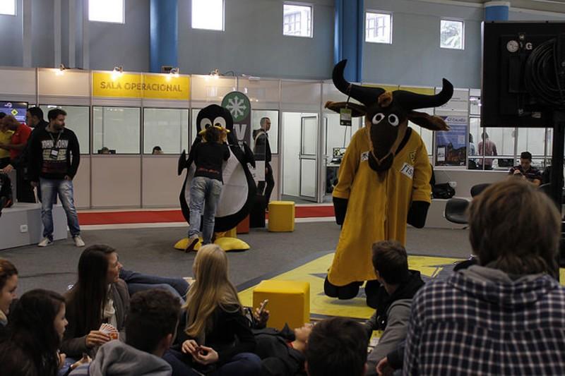 Joomla! arrasa em grandes eventos de software livre no Brasil – FISL16 e Campus Party Recife