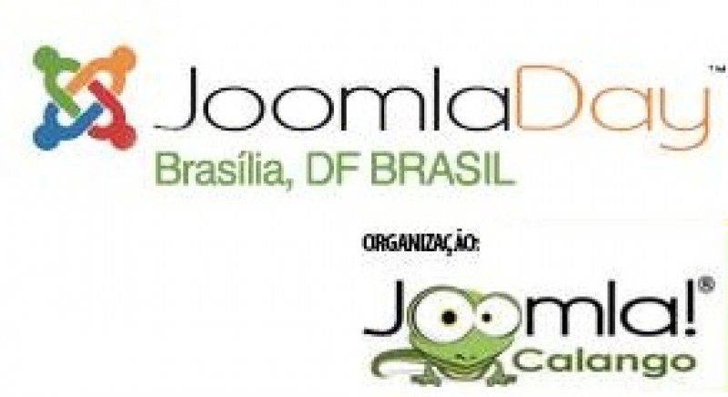 Joomla Day Brasília: Rocking the Capital of Brazil!