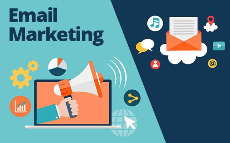 Email marketing en 5 pasos