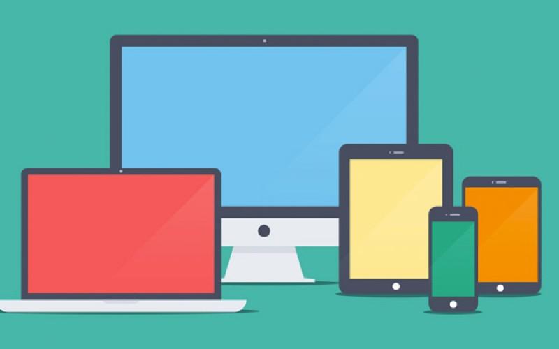 Uso de los colores en el Diseño Web