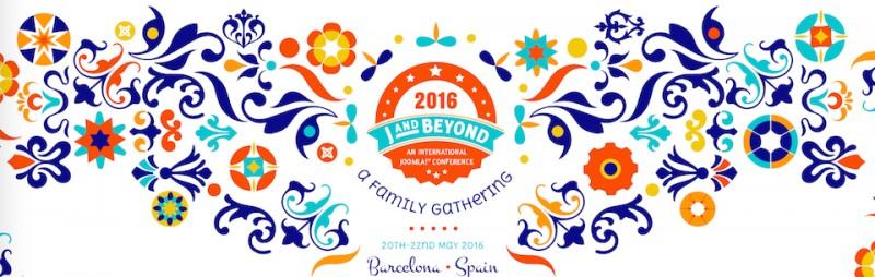 Porqué hay que ir a un evento como JandBeyond 2016