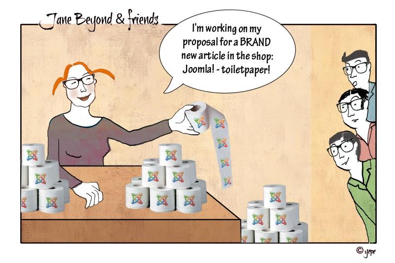 Jane Beyond & friends