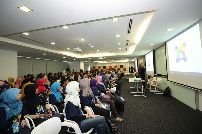 Recapping a Fantastic JoomlaDay at Malaysia