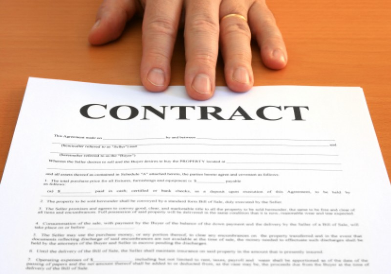 RFP's, Proposals, and Contracts – Part 3