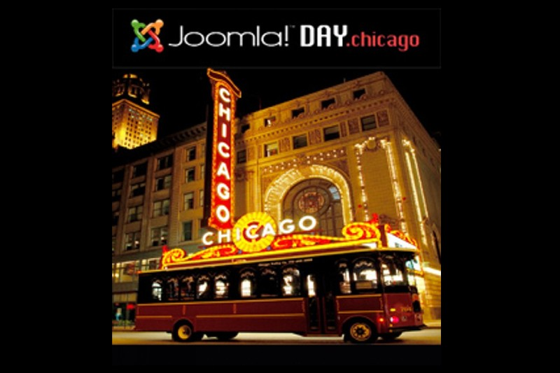 Joomla! Day Chicago 2012 Business Expo and Learning Conference: August 10 - 11, 2012