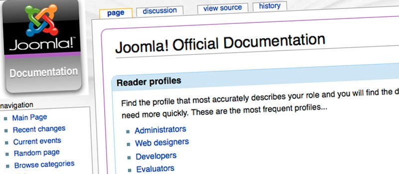 Wanted: The Average Joomla! User