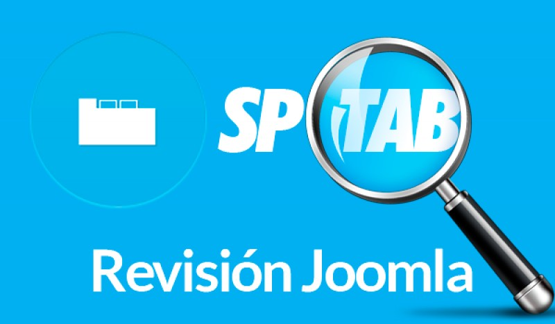 Extensión - RJ: SP Tab