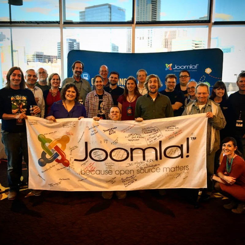 From JoomlaDay Denver To The Joomla! World Conference