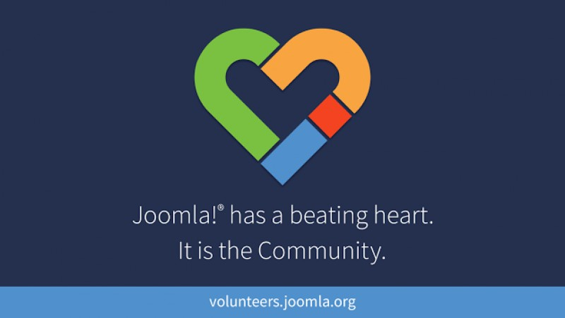 Get Involved With Joomla!