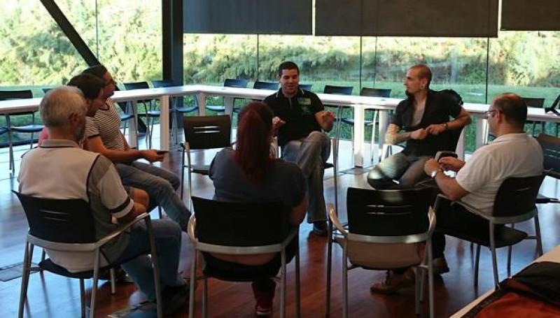 Joomla! en el IX Foro de Marketing Online de la Rioja