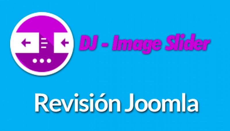 Extensión - RJ: DJ-ImageSlider