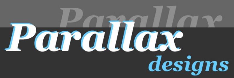 Design Trends - Parallax Designs