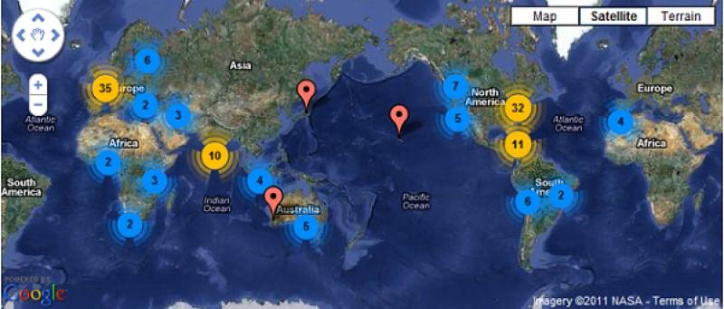 Joomla Groups Enhance Your Exposure to the Community Worldwide