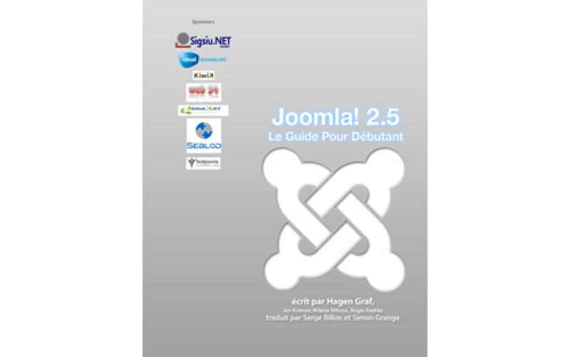 Téléchargez Gratuitement Joomla! 2.5 - Le Guide Pour Débutant