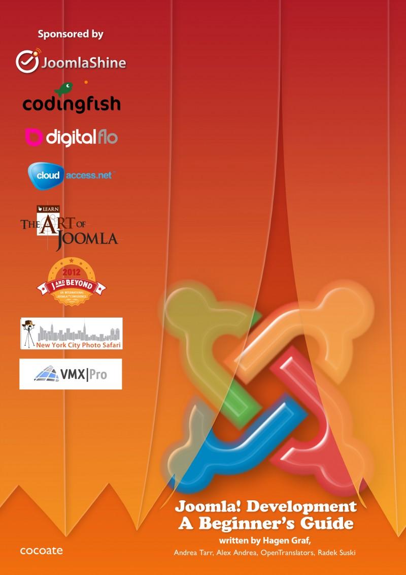 Download the free Joomla! Development Guide
