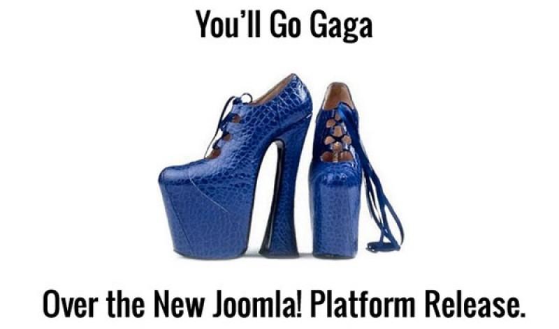 Write your own App using Joomla! Platform