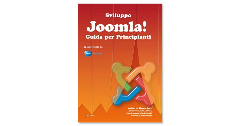 Scaricare gratis La Guida allo Sviluppo Joomla! per Principianti
