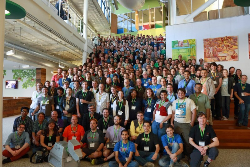 Google Summer of Code 2013 Summary