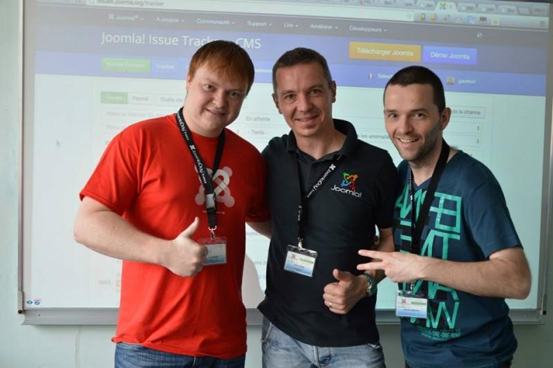 Retour sur le JoomlaDay 2015 de Nice