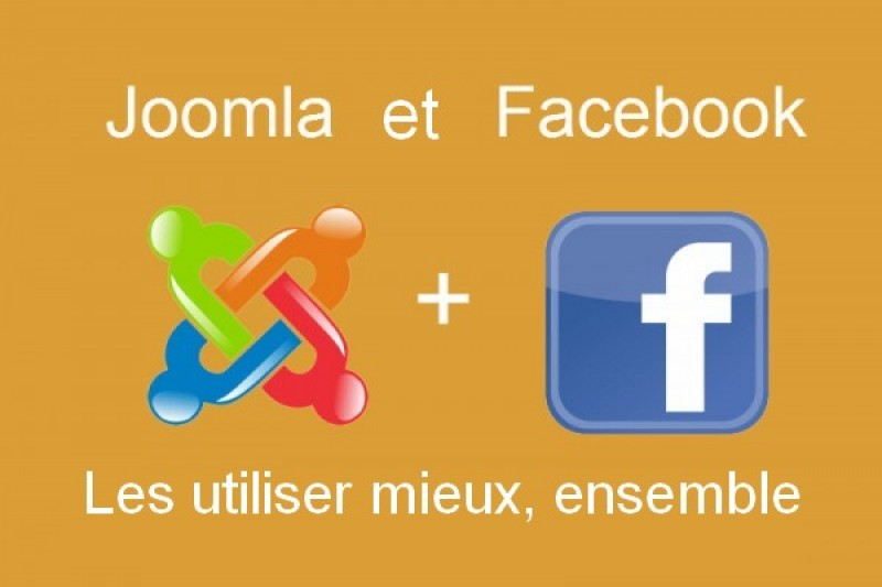 Facebook et votre site Joomla!