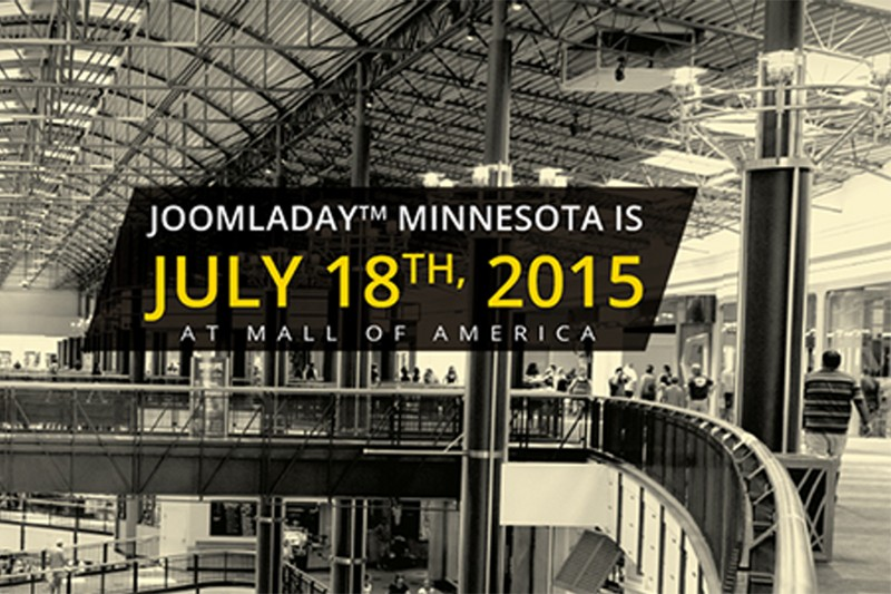 10 Reasons Why You Should Go to JoomlaDay Minnesota 2015