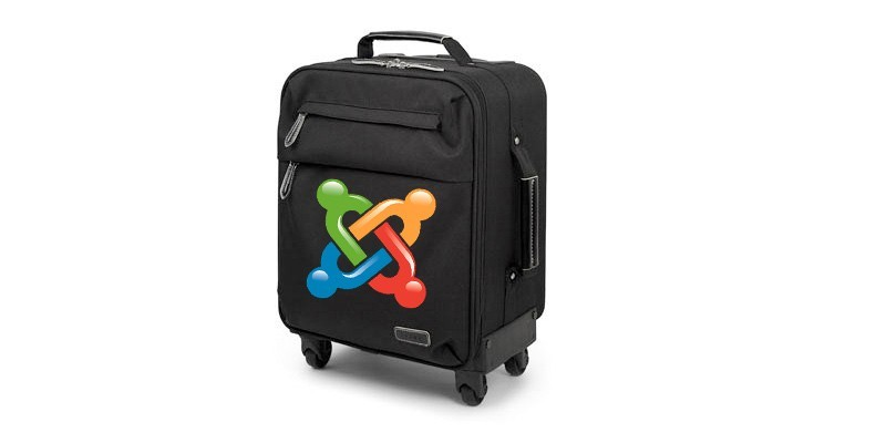 Joomla Events Around the World in May 2012