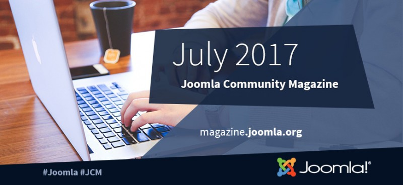 Celebrating Joomla Community Events