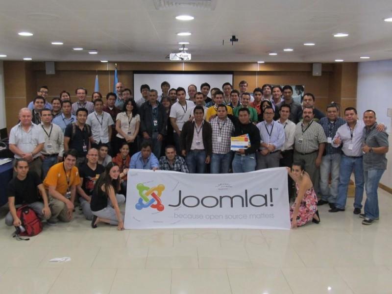 Upcoming Joomla! Events