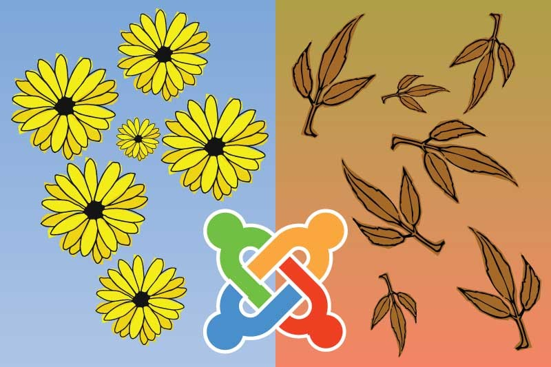 Celebrating Joomla in All Seasons