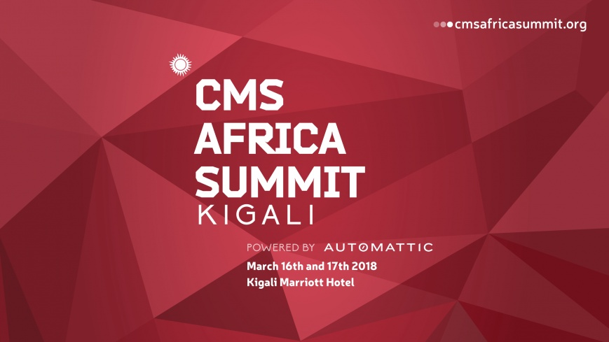 Kigali Hosts the Sixth CMS Africa Summit